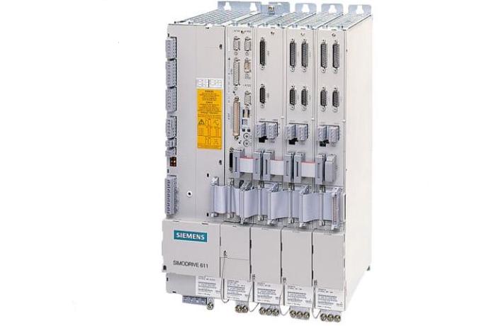 Opravy frekvenčních měničů a servopohonů